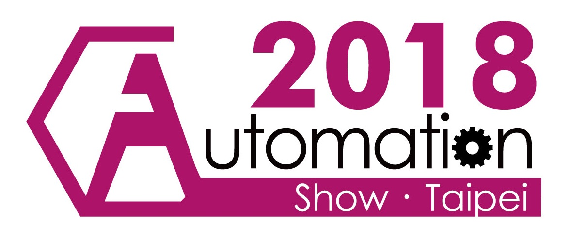 2018TaipeiAutomationShow_Logo