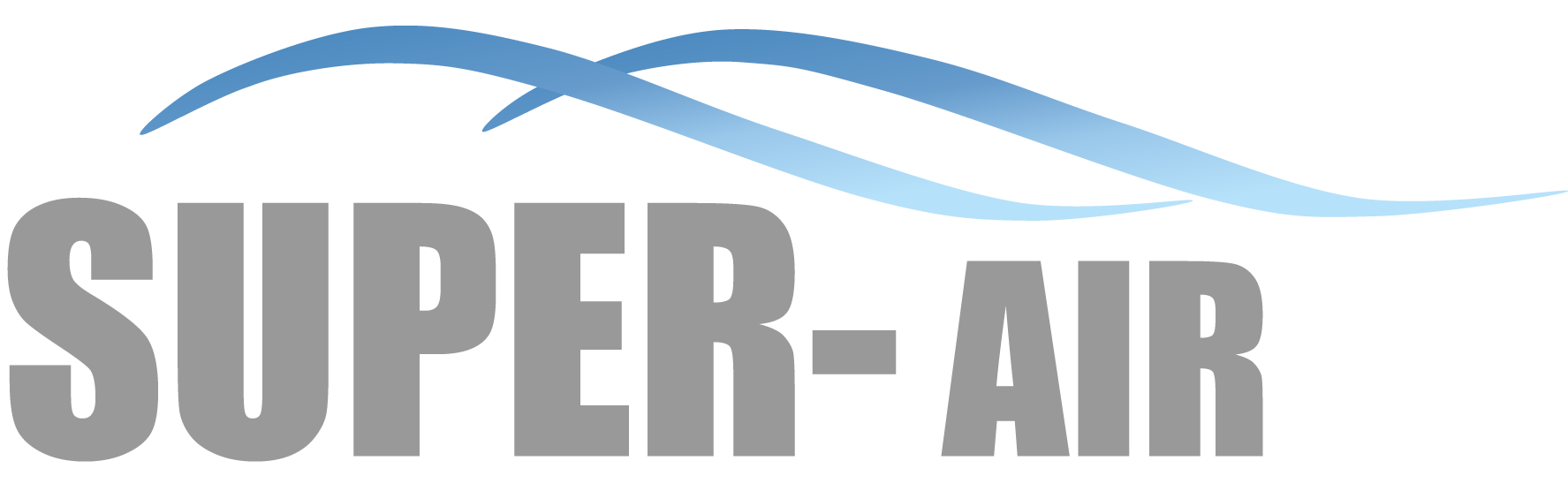 super air logo