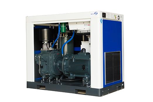 Ktec Air Compressor 雙級螺旋式空氣壓縮機