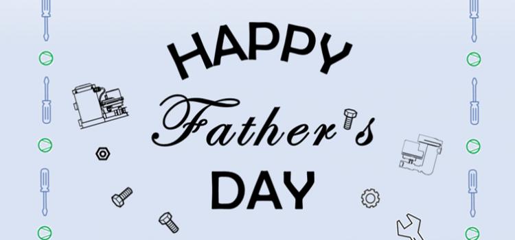 能揚空壓祝天下爸爸們父親節快樂!